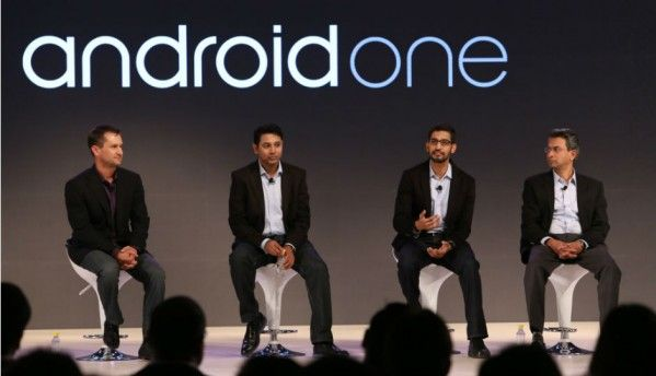 Android One smartphones will get Lollipop in 'next few weeks', says Google
