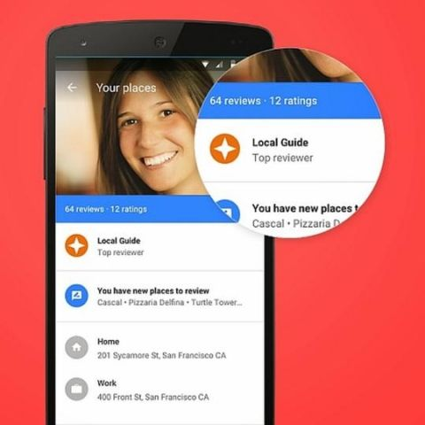 Google Maps for Android adds 'Local Guides' feature