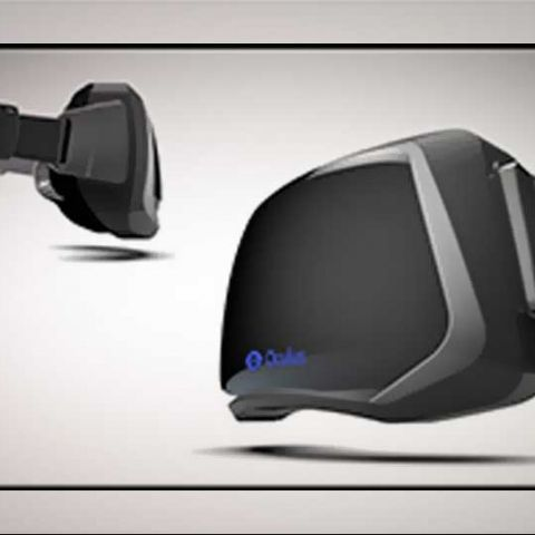 CES 2014: Oculus Rift makes a breakthrough with New Motion Tracking