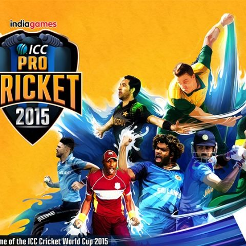 Disney India launches ICC Pro Cricket 2015 official World Cup game