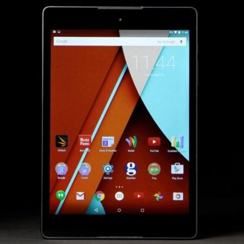 HTC reportedly working on a tablet based on Nexus 9