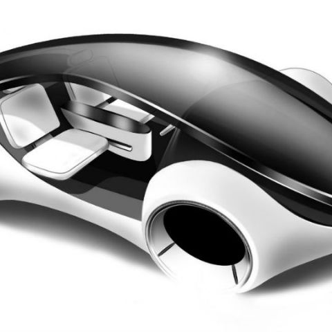 Apple may take on Tesla with its own car