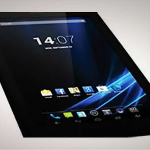 Oplus launches quad-core XonPad7 tablet for Rs 9,990