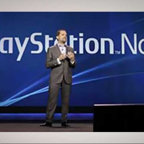 CES 2014: Sony unveils PS Now, its new cloud-based game and TV streaming service