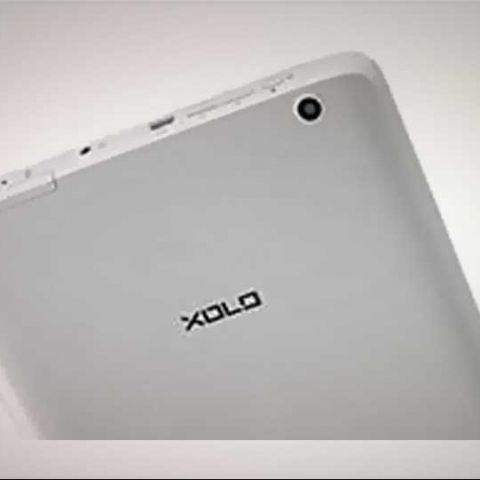 CES 2014: Xolo Win tablet running on an AMD dual-core processor announced