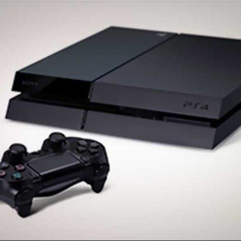 Curious case of the PS4 pricing