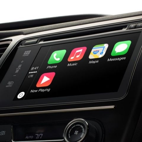 More details about Apple's rumored electric car project emerge