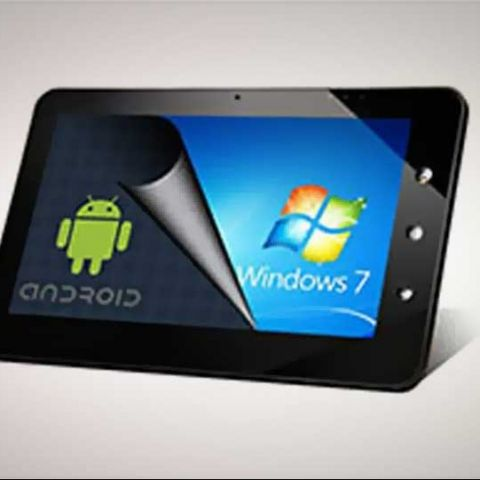 CES 2014: Intel to officially support Android and Windows dual-booting systems