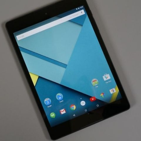 Google Nexus 9 32GB LTE variant launched in India at Rs 43,073