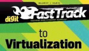 FastTrack To Virtualization