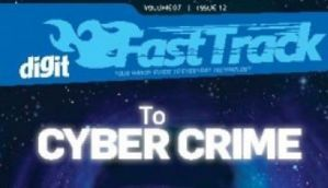 FastTrack To Cyber Crime