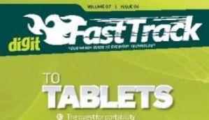 FastTrack To Tablets