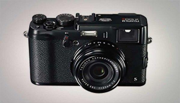CES 2014: Fujifilm announces XF56mm f/1.2, black X100s and five new cameras