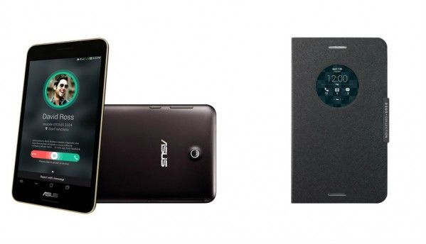 Asus announces new Fonepad 7 with Android 5.0 Lollipop