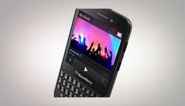 BlackBerry Q5 price slashed to Rs. 19,990