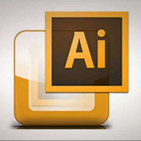 How to make a logo on illustrator cs6