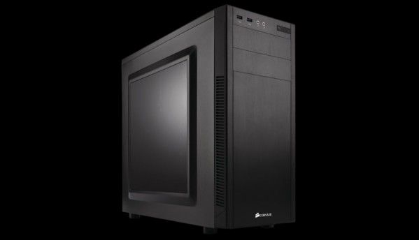 Corsair Carbide 100R and 100R Silent cases launched in India