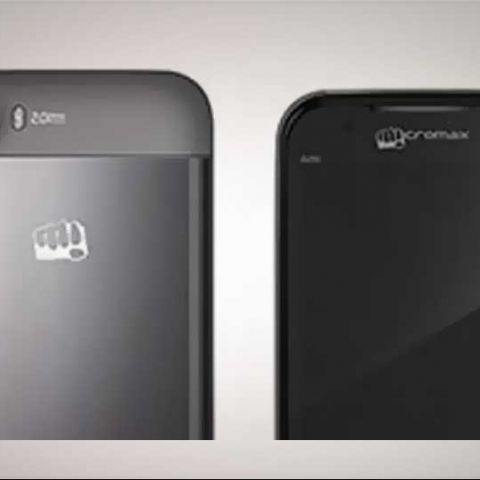 Micromax Bolt A28 and Bolt A59 entry-level smartphones available online