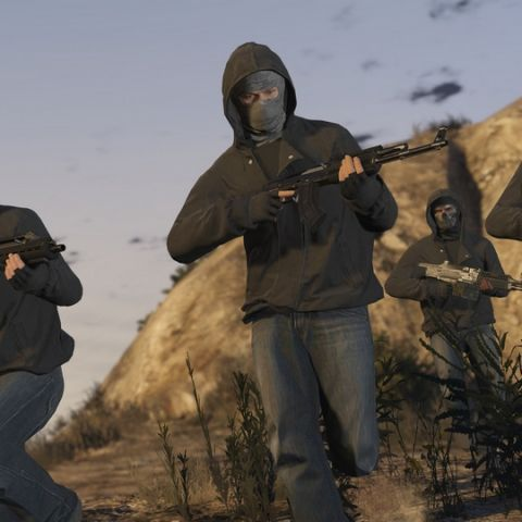 GTA V for PC gets delayed again