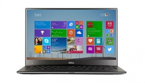 Dell brings 8th gen Intel powered XPS 13 to India starting at Rs 84,590