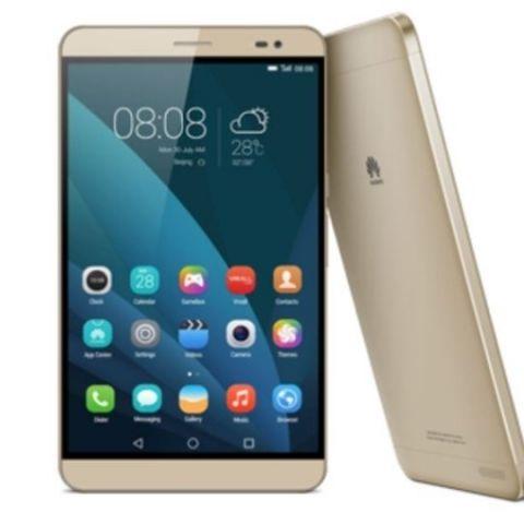 MWC 2015: Huawei  MediaPad X2 tablet, Y635 phone unveiled