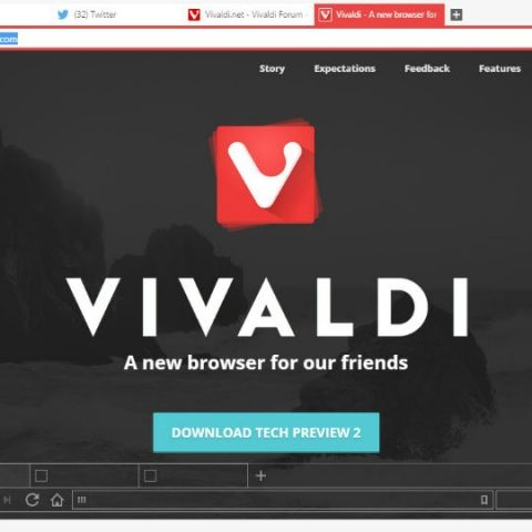 Vivaldi: a new Web browser rises to take on Google Chrome