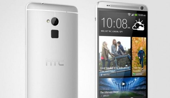 HTC sends out press invites in China, may launch One E9