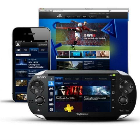Sony announces shutting down of PlayStation Mobile service