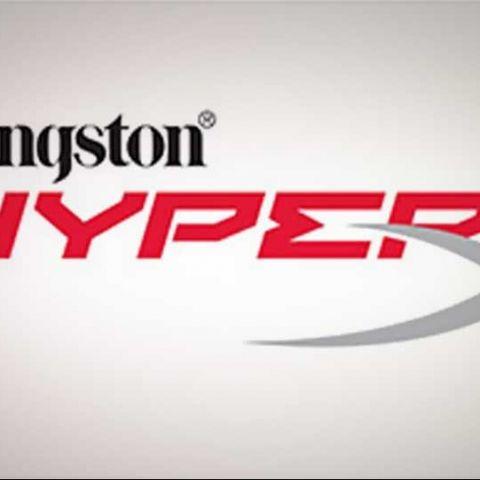 30 days with Kingston HyperX 3K SSD 120GB