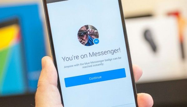 Facebook Messenger not working for some iOS users, company issues fix