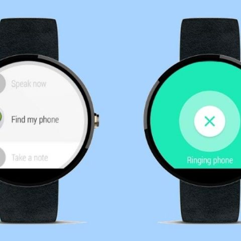 Android Device Manager comes to Android Wear