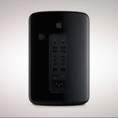 Apple's new Mac Pro available for order from today, starts at Rs. 2,29,900
