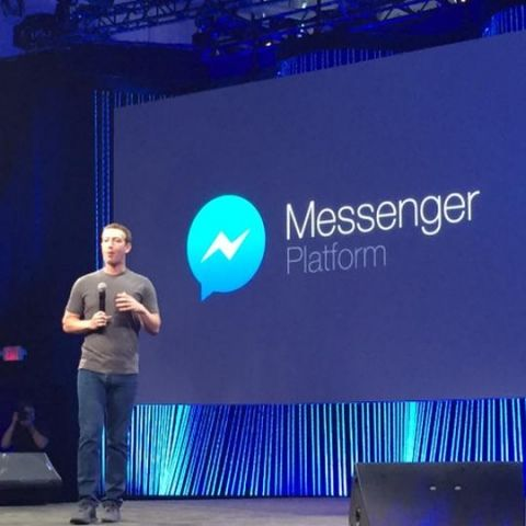 After Stories and Face Filters, Facebook is stealing Streaks feature from Snapchat for Messenger