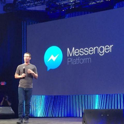 Facebook Messenger app crashing? Try new update