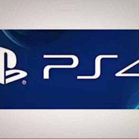 Sony PS4 launched in India for Rs. 39,999