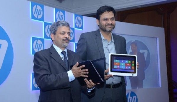 HP launches new devices, targets enterprise segment