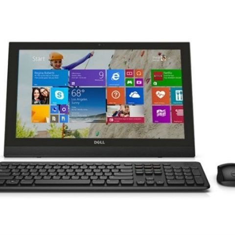 Dell Inspiron 20 3043 Review