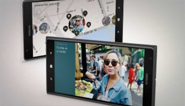 Nokia launches Lumia 1520, a 6-inch phablet in India at Rs. 46,999