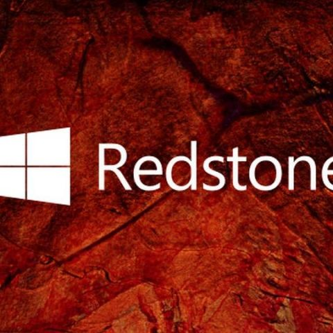 Windows 10 to reportedly get 'Redstone' updates in 2016
