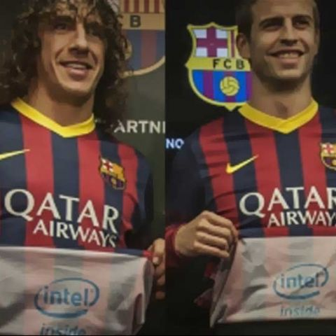588430e6c3a FC Barcelona now has Intel Inside its jersey, quite literally