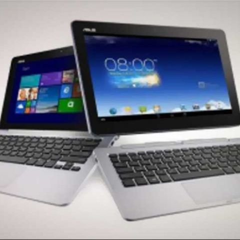 ASUS launches Transformer Book Trio, three-in-one Ultraportable for Rs. 98,099