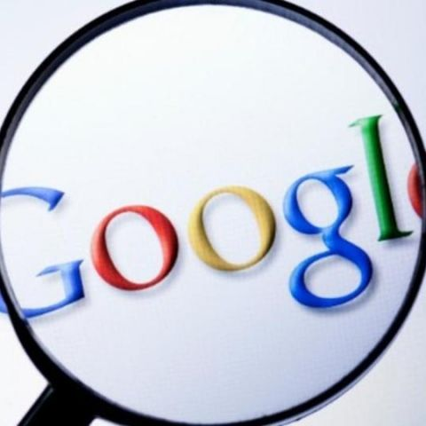 Fake Google ad sends users to scam site