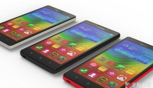 Lenovo unveils K80 smartphone with 4GB RAM, 4000 mAh battery in China