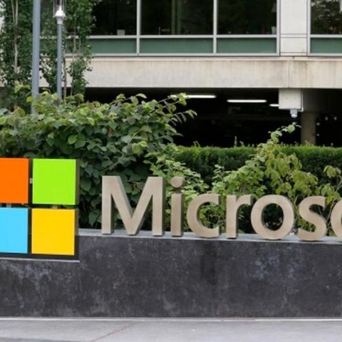 Microsoft Office app racks up more than 100 million downloads