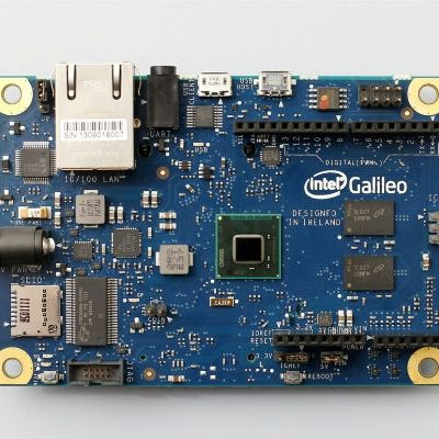 Creating a Yocto Image for the Intel Galileo board using Split Layers