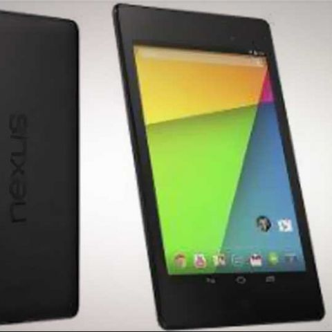 Asus officially launches the Nexus 7 2013 in India