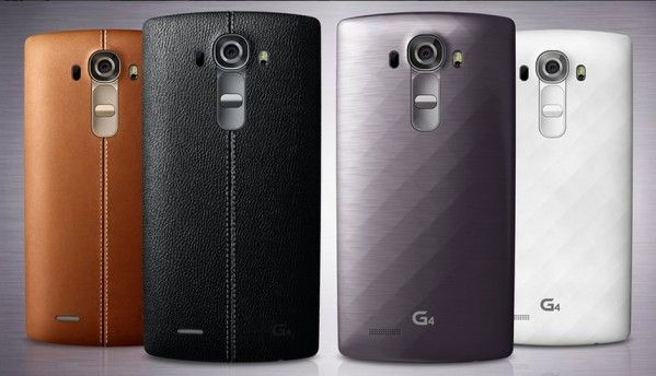 LG G4 Pro expected in October, may run on Snapdragon 820