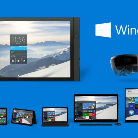 New Windows 10 build includes fresh UI, 3D elements, new icons