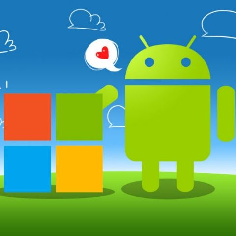 Windows 10 will run ported Android, iOS apps