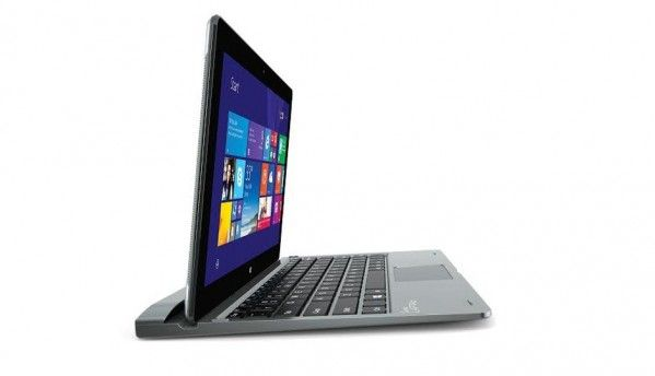 Micromax Canvas LapTab launched at Rs. 14,999